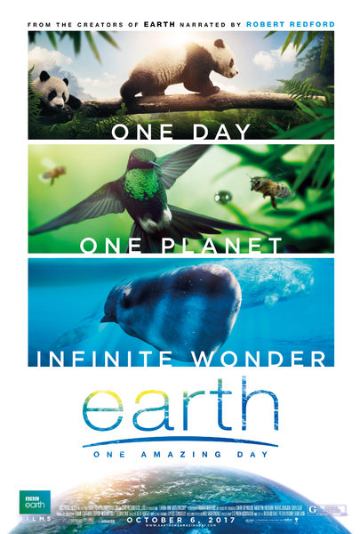 Earth: One Amazing Day - Trailer
