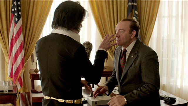 Image result for elvis nixon movie