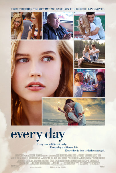 Every Day - Movie Trailers - iTunes