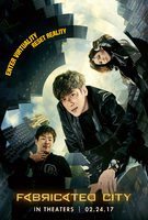 Fabricated City - Trailer