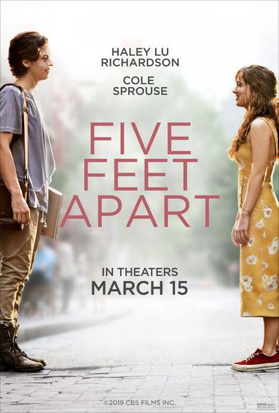 Five Feet Apart - Trailer 3