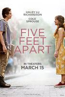Five Feet Apart - Trailer 2