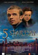 Five Star Day Poster