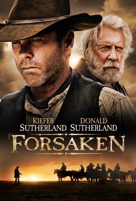 Forsaken - Trailer