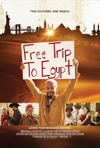 Free Trip To Egypt - Movie Trailers - iTunes