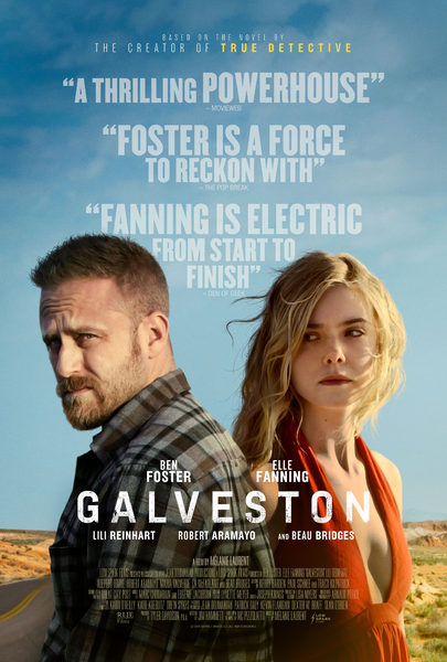 Galveston - Trailer