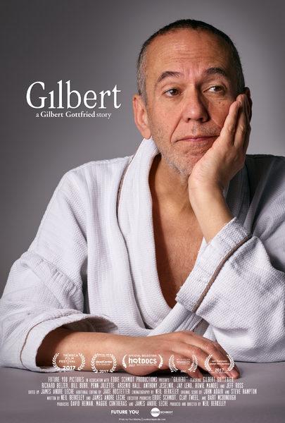 Gilbert - Trailer