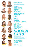 Golden Exits - Trailer