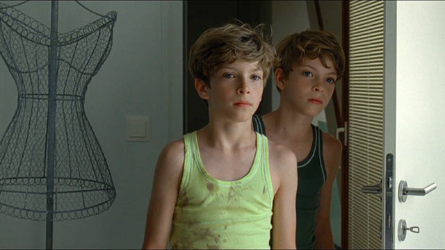 Subtitles for Ich seh, Ich seh (Goodnight Mommy)