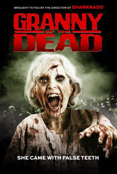 Granny The Movie 36