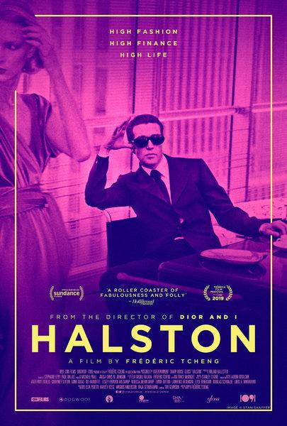 Halston - Trailer