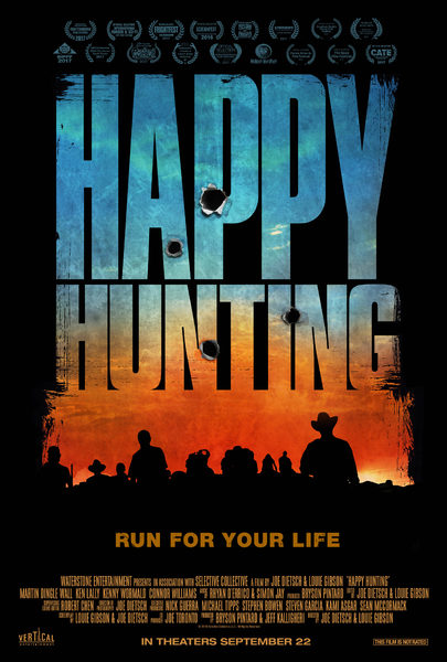 Happy Hunting - Trailer