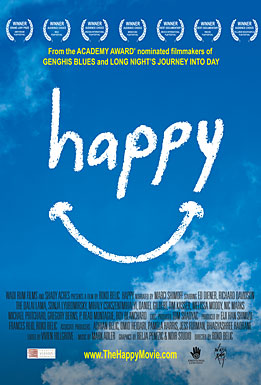 The Happy Film Trailer