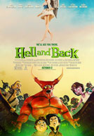 Hell and Back - Clip