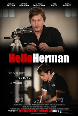 Hello Herman - Trailer