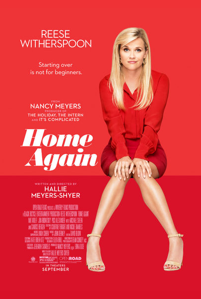 home again movie trailers itunes - Home Again Design