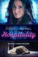 Hospitality - Clip