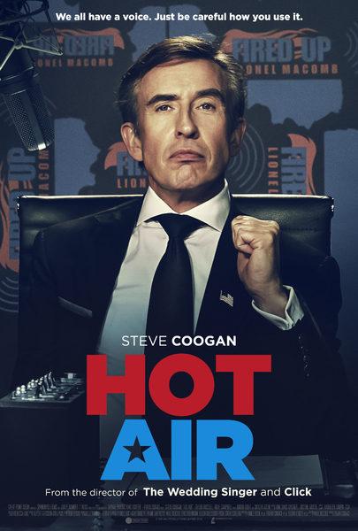 Hot Air - Trailer