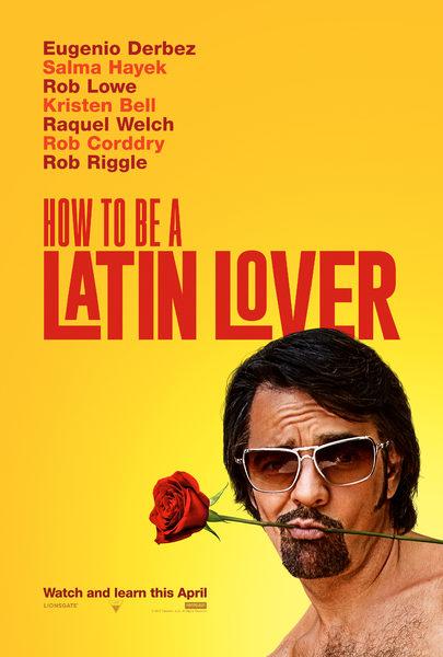 Latin Trailers 72