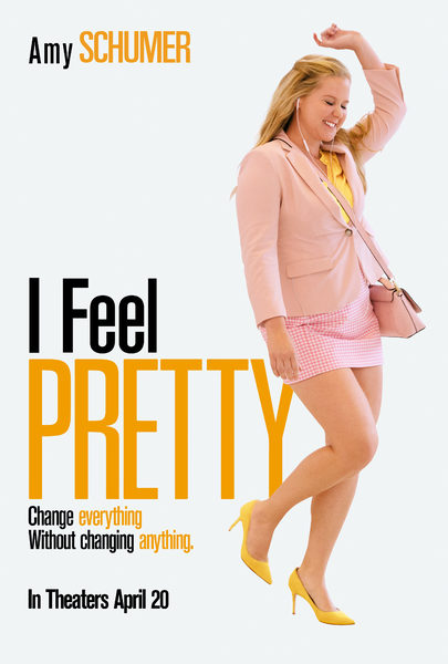 I Feel Pretty - Clip - Not The Obvious Choice