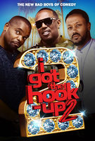I Got The Hook-Up 2 - Trailer