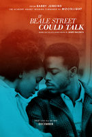 If Beale Street Could Talk - Trailer