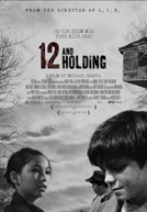 12 And Holding Poster