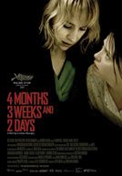 4 Months, 3 Weeks, & 2 Days Poster