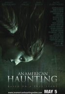 An American Haunting Poster