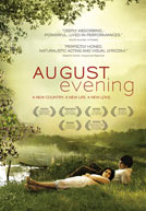August Evening Poster