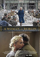 A Woman In Berlin Poster