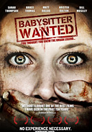 Babysitter Wanted Poster