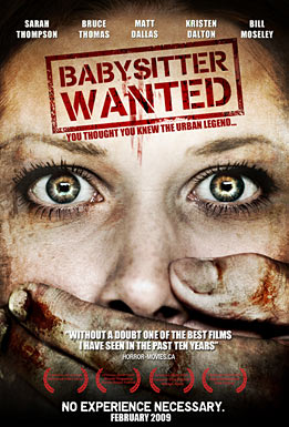 Babysitter Wanted - Movie Trailers - iTunes