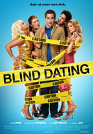 Blind Dating Poster