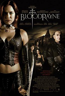 Bloodrayne Movie Trailers Itunes