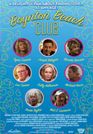 Boynton Beach Club Poster