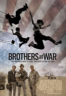 Brothers At War Poster
