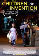 Children of Invention Poster