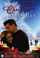 Christmas At Maxwell's Poster
