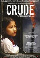 Crude Poster