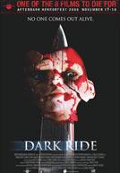 Dark Ride Poster