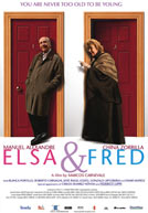 Elsa and Fred Poster