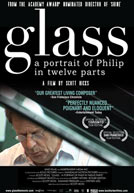 Glass, a Portrait of Philip In 12 Parts Poster