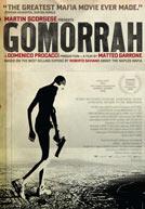 Gomorrah Poster