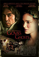 Goya's Ghosts Poster