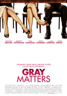 Gray Matters Poster