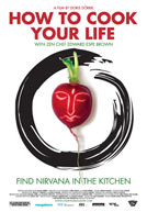How To Cook Your Life Poster