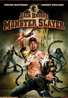 Jack Brooks- Monster Slayer Poster