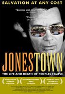Jonestown Poster