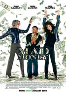 Mad Money Poster